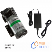 Bomba Pressurizadora P/ Osmose Reversa 400 Gpd