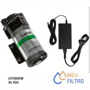 Bomba Pressurizadora P/ Osmose Reversa 800 Gpd (5 L/M)