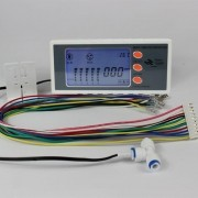 Controlador de Osmose Reversa para painel