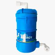 Refil Purificador Alcalino + Pré filtro