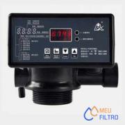 Válvula Automática por VAZÃO: até 4 m3/h ou 4.000 litros/h - F67Q3