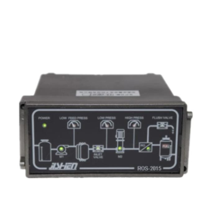 Controlador de Osmose Reversa para painel RO-2015