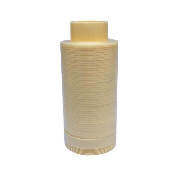 "Crepina Superior H182-B  - Abertura superior 4"" - para tubo de 50mm"