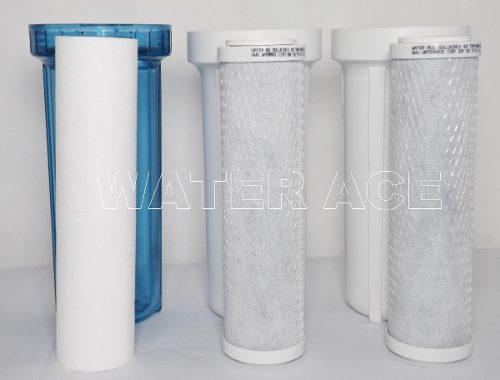 Filtro Para Fabricação De Cerveja Artesanal 3 ESTÁGIOS
