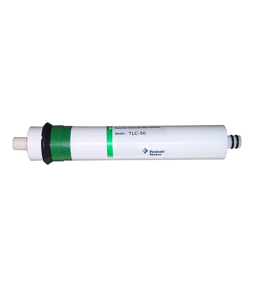 Membrana Osmose Reversa 100GPD - PENTAIR