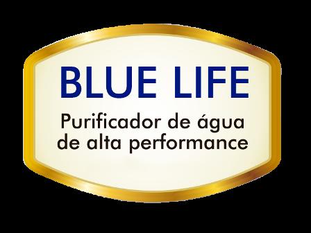 Purificador Blue Life