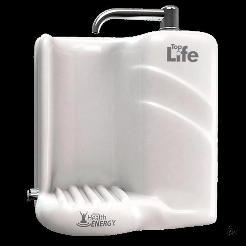 Purificador de Água Alcalina Plus Health Energy