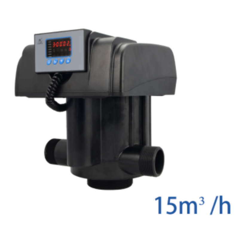 Válvula Automática FILTRO F99B1- 15 M³/H-  TEMPO