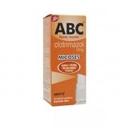 Abc Spray para Micoses 30ml