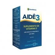 Aidê 3 Suplemento de Vitamina D com 20ml