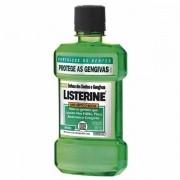 Anti Septico Bucal Listerine Defesa dos Dentes e Gengivas 250ml