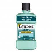 Anti Septico Bucal Listerine Zero 500ml