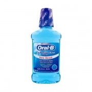 Anti Septico Bucal Oral B Complete Menta Sem Alcool 250ml