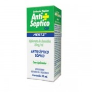 Anti+Septico CLO 30ml