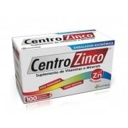 Centro Zinco Biofhitus com 100 Capsulas