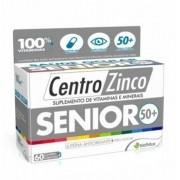 Centro Zinco Senior Mais com 60 Cápsulas