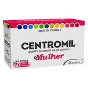 Centromil Mulher Vitaminas e Minerais com 60 Cápsulas