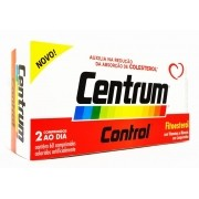 Centrum Control com 60 Comprimidos