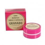 Cera Nutritiva Unhas e Cuticulas Granado Pink 7g