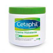 Cetaphil Creme Hidratante Body Pele Extremamente Seca e Sensível 453g