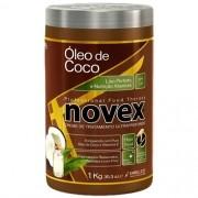 Creme Tratamento Novex Oleo de Coco 1Kg