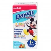 DayVit Kids Sabor tutti frutti com 120ml