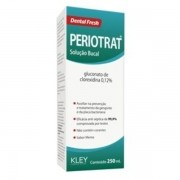 Dental Fresh Periotrat Sabor Menta com 250ml