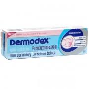 Dermodex Tratamento Pomada Prevençao de Assaduras com 60g