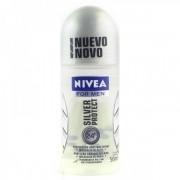 Desodorante Nivea Silver Perfect Roll on 150ml