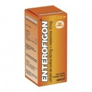 Enterofigon Sabor Pessego com 150ml
