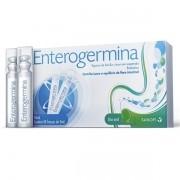 Enterogermina 10 Frascos de 5ml Cada