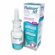 Fluimare HT Solução Spray Nasal 3% 30mg\ml com 50ml