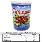 Guaraná em Pó Caxinauá com 170g