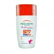 Helioderm Protetor Solar Kids  FPS 30 com 120g