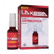 Lakesia Solução Antimicótica com 30ml