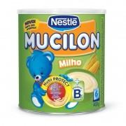Mucilon Milho com 400g