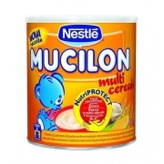 Mucilon Multi Cereais com 400g