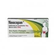 Neocopan com 20 Comprimidos Revestidos