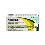 Neocopan Gotas com 20ml