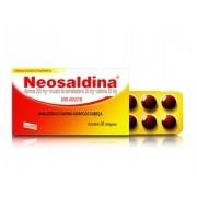 Neosaldina Caixa Uso Adulto com 30 Drageas