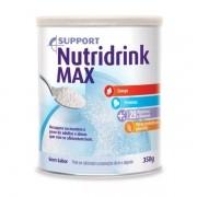 Nutridrink Max Sem Sabor com 350g