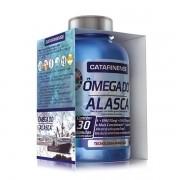 Omega 3 do Alasca 1000mg com 30 Capsulas
