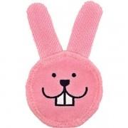Oral Care Rabbit Girls Para Higiene Oral Dos Bebes 0+ Meses