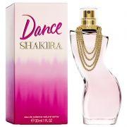 Perfume Dance Shakira Eau de Toilette Feminino com 30ml