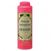 Polvilho antisseptico Granado Pink 100g