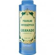 Polvilho antisseptico Granado Sport 100g