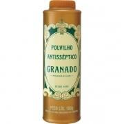 Polvilho antisseptico Granado Tradicional 100g