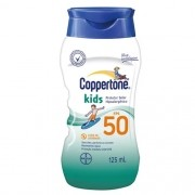 Protetor Solar Coppertone Kids FPS 50 com 125ml