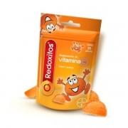 Redoxitos Suplemento de Vitamina C com 25 Unidades
