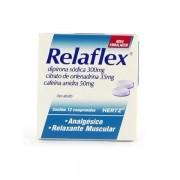 Relaflex com 12 Comprimidos